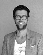 Mateo Sudar: Textilbetriebswirt BTE/Bachelor of Business Administration – Dozent an der LDT für Strategische Unternehmensentwicklung, Online-Marketing, E-Commerce, Start-Up-Entwicklung, Business Coaching